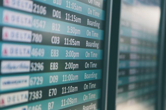 Дешевые авиабилеты в Америку