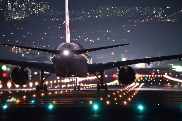 Пересадка в аэропорту Нью-Йорка Джона Кеннеди