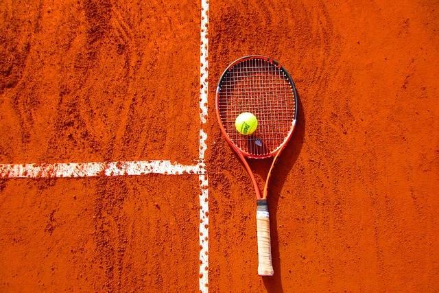 Популярность тенниса в США