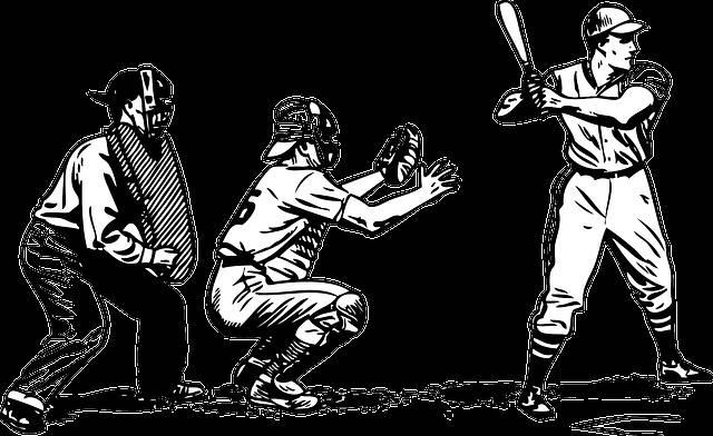 Популярность бейсбола в США падает